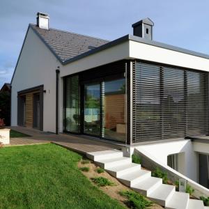 Prenova enodružinske hiše